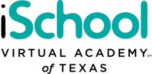 iSchool Virtual Academy of Texas Logo