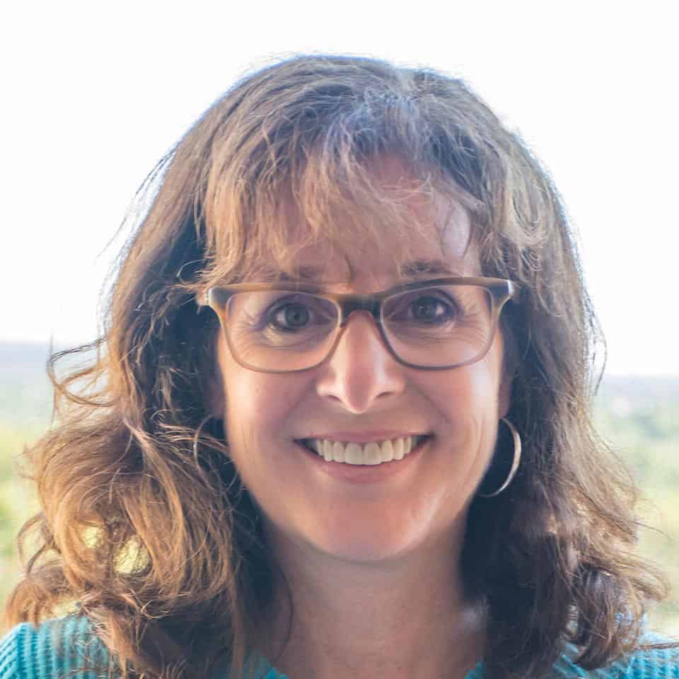 Julie Marshall