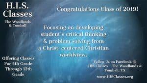 HIS Classes