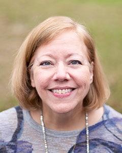 Speaker Lynn Dean